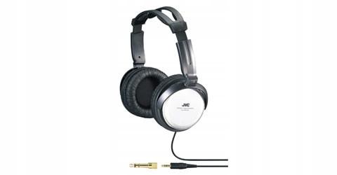 JVC Słuchawki HA-RX500