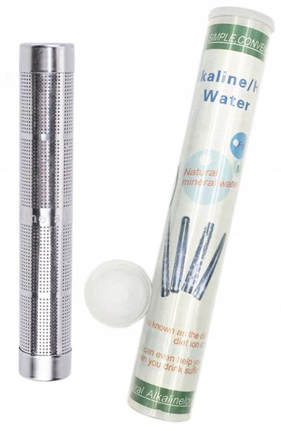 Generator aktywnego wodoru jonizator wody REDOX H2