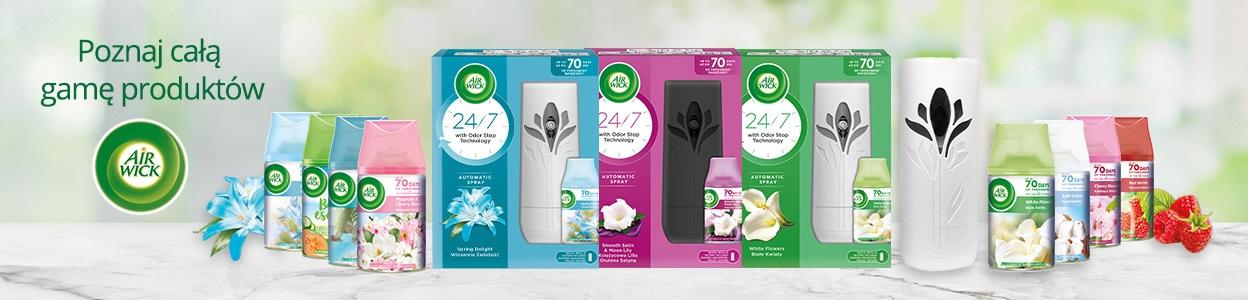 Воздух фитиль чистый освежитель воздуха свежий 250 мл код производителя 5900627073423