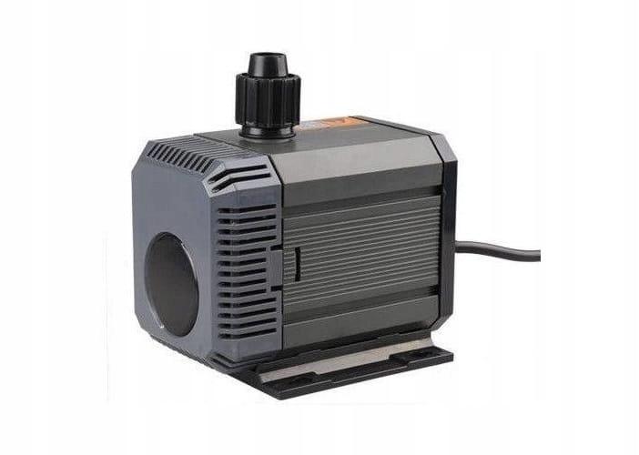 НАСОС HQB-2000 для пруда 1400л / ч многофункциональный