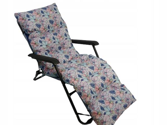 Подушка для садового шезлонга PP-027