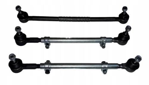 тяга рулевая средний боковые fiat 126p s36