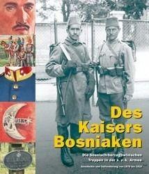 Des Kaisers Bosniaken