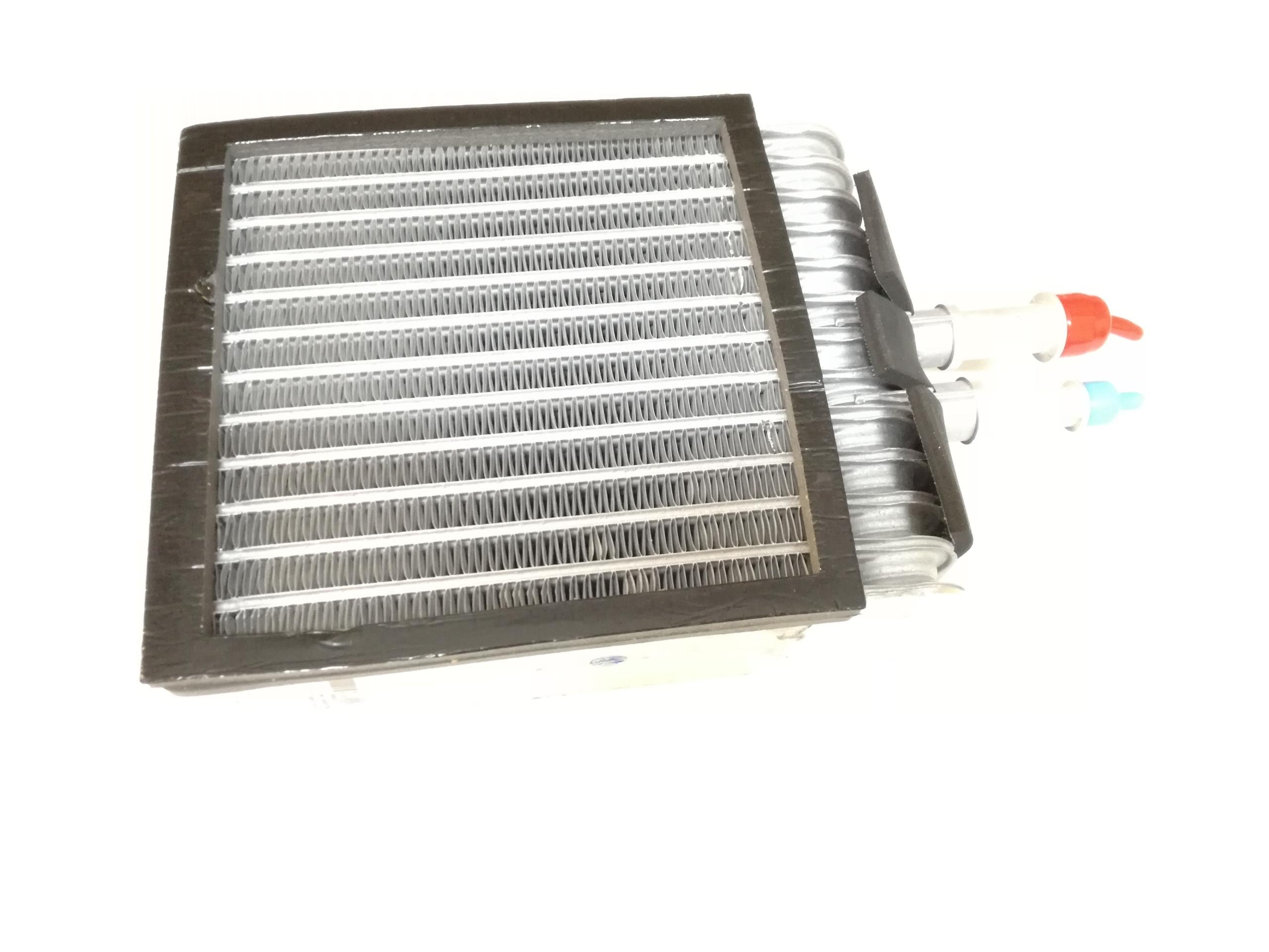 второй испаритель кондиционирования воздуха сзади vw t5 t6 sharan