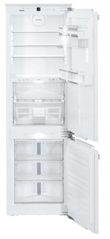 Холодильник Liebherr ICBN 3376-22 NoFrost White 238 л