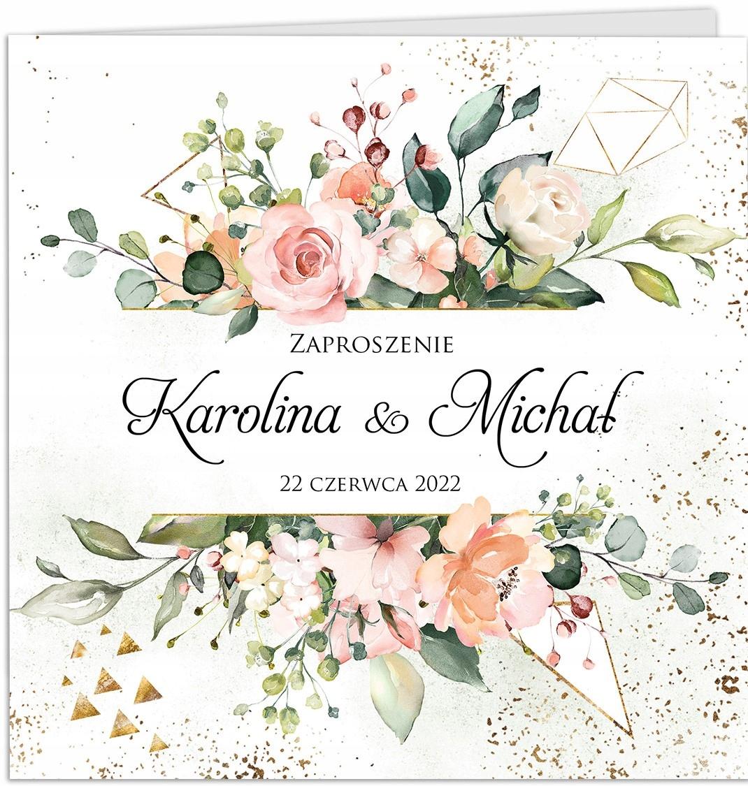 Свадебные приглашения в стиле бохо в стиле рустик Миранда КОПЕРТА