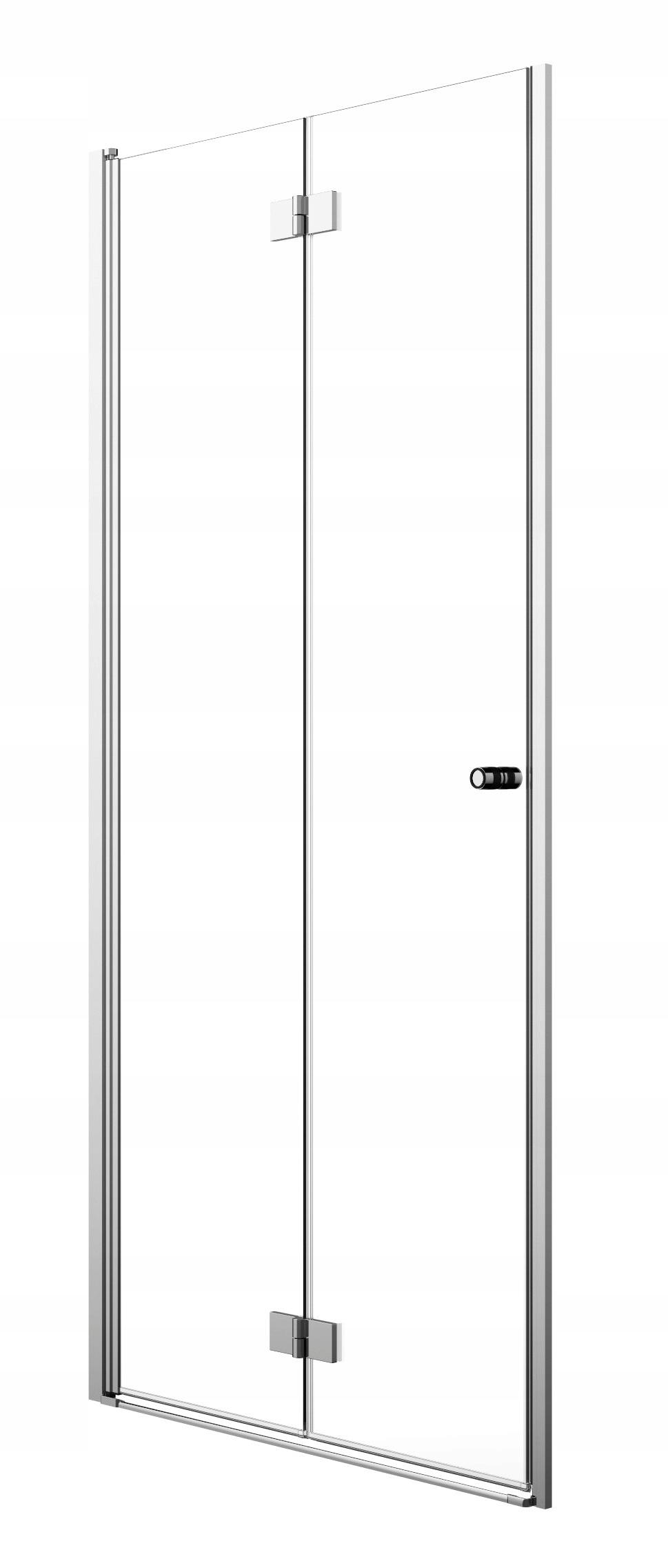Essenza Nové sprchové dvere RADAWAY DxB 80x200