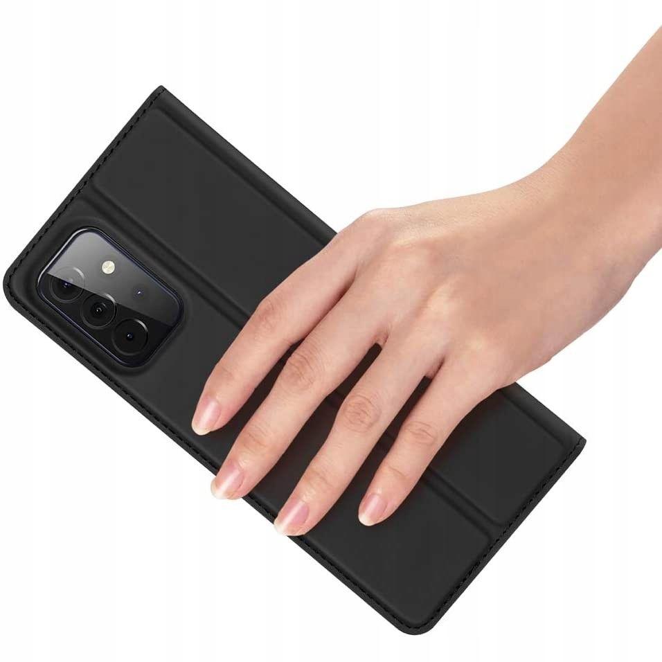 Etui DuxDucis + Szkło do Samsung Galaxy A72 Kod producenta Etui DuxDucis + Szkło do Samsung Galaxy A72
