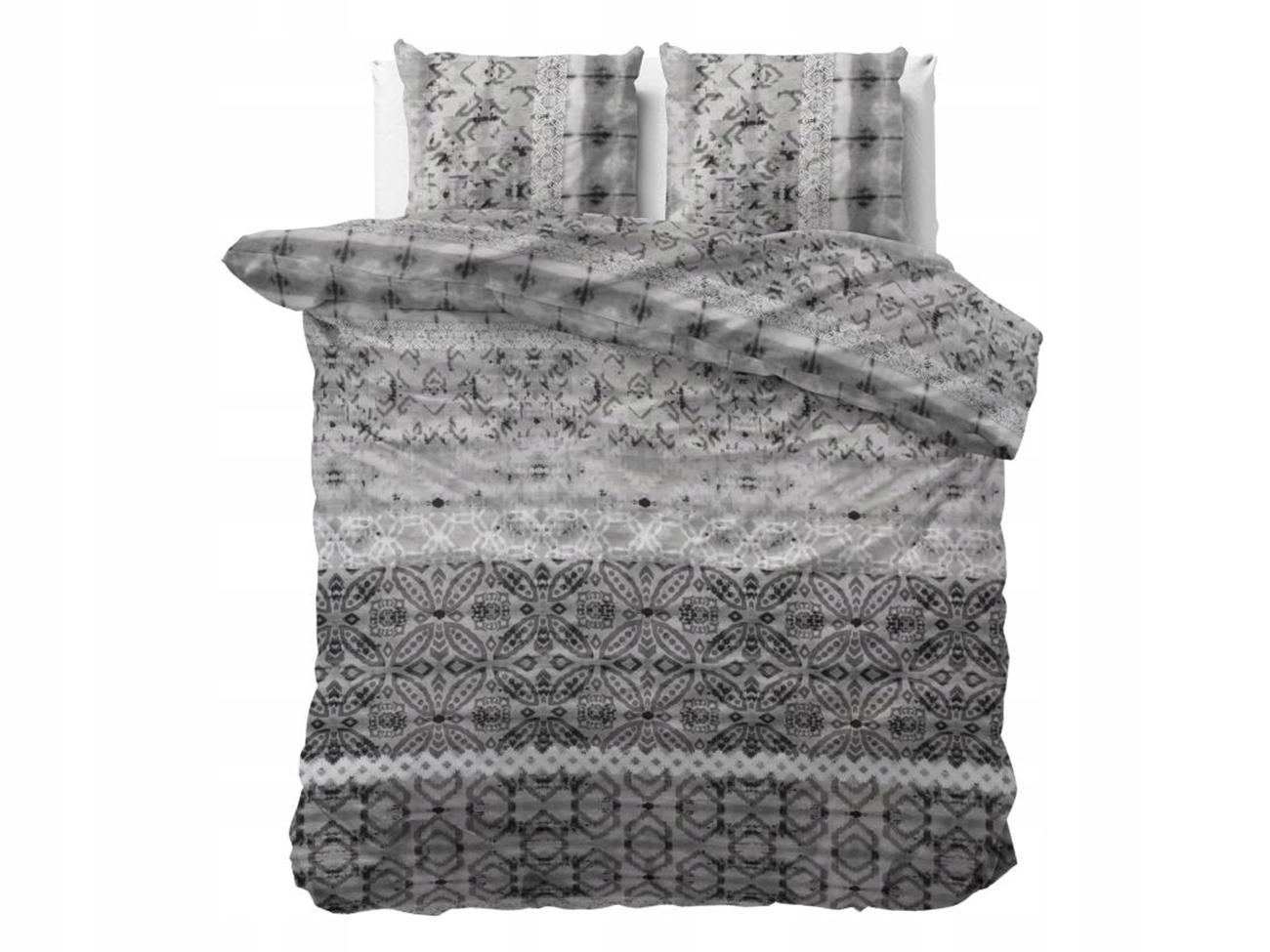 Obliečky 160x200 Elegance Retro Vivien Grey