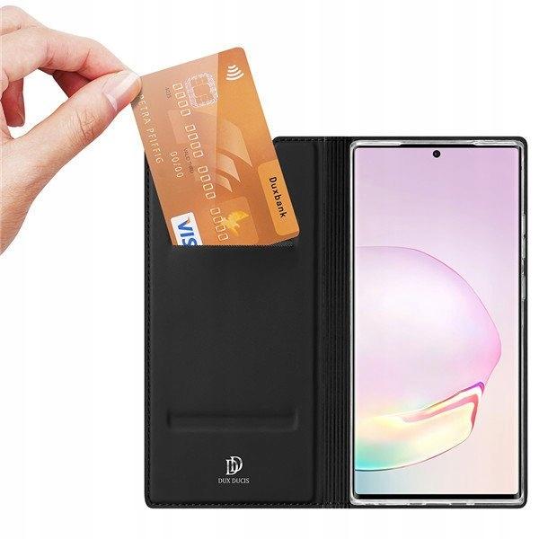 Etui Dux Ducis z klapką do Samsung Galaxy Note 20 Dedykowany model Samsung Galaxy Note 20