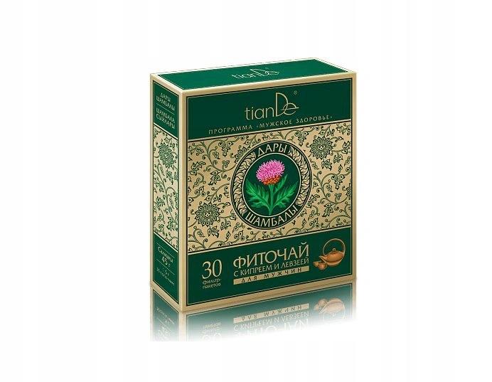 Herbaty na potencję - Euro Apteka Intymna