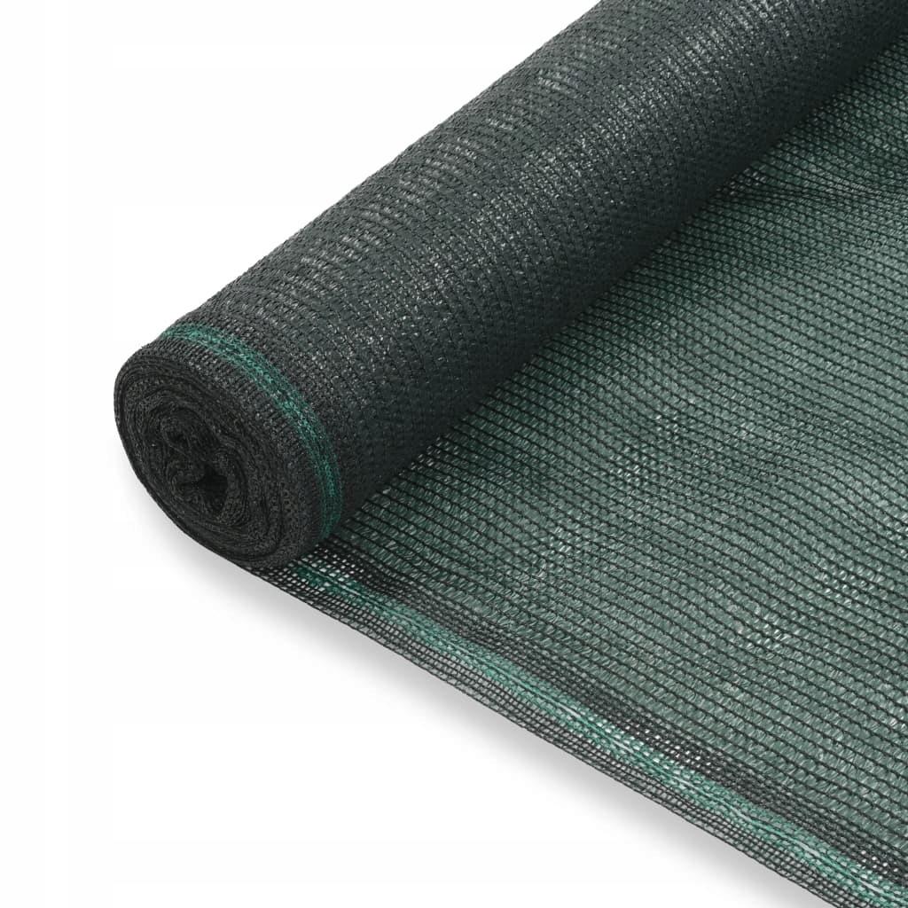 Ochranné oka pre tenisový kurt, polyetylénu vysokej HUSTOTY, 1,8x100