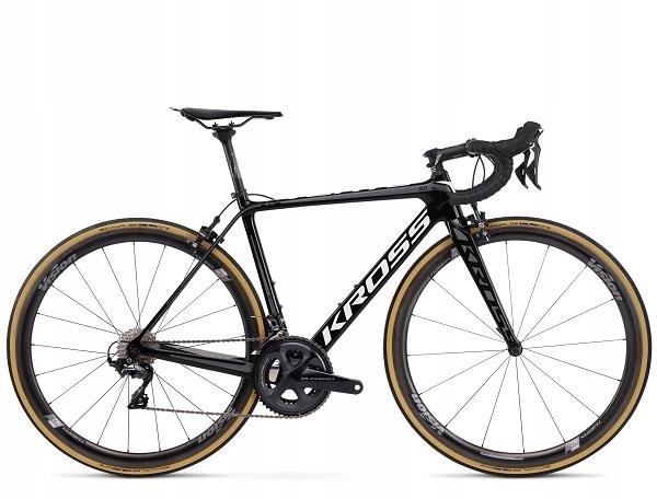 Купить Шоссейный велосипед Kross Vento 9.0 28