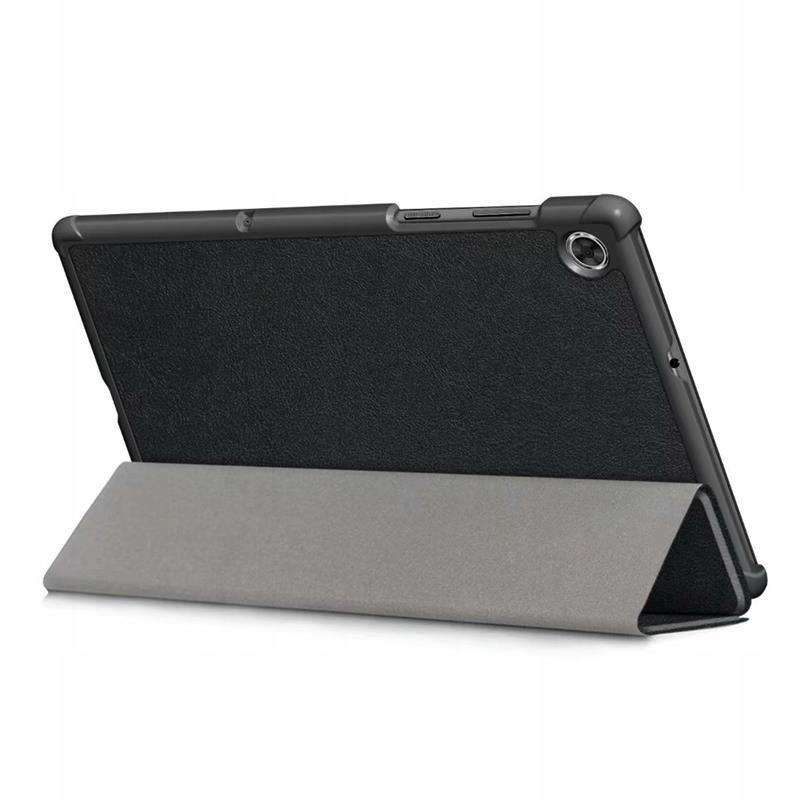 Etui do Lenovo Tab M10 Plus 10.3 Czarny + Szkło EAN 0795787712511