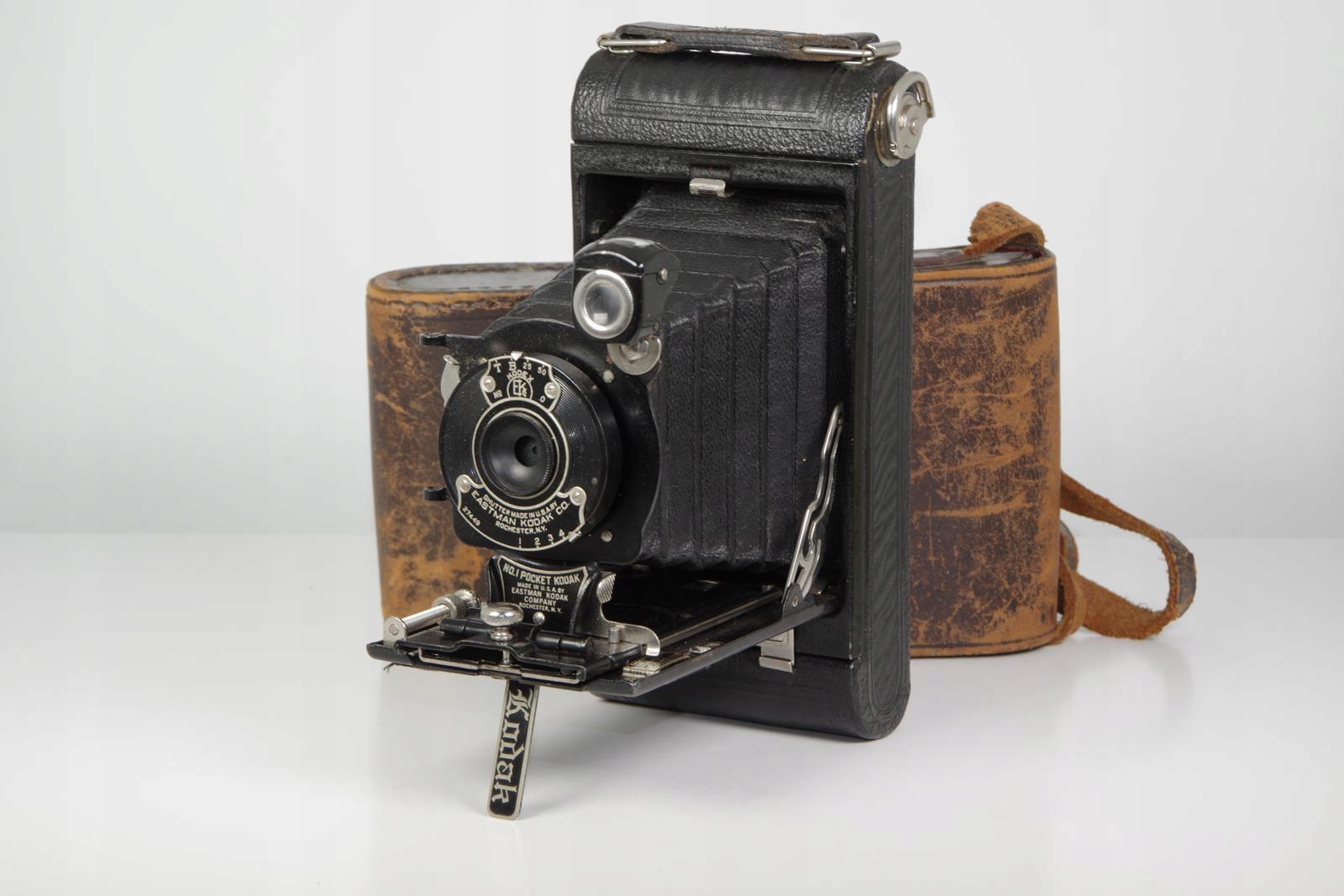 Купить KODAK NO.1 KODEX - 20s - уникальная камера! на Otpravka - цены и фото - доставка из Польши и стран Европы в Украину.