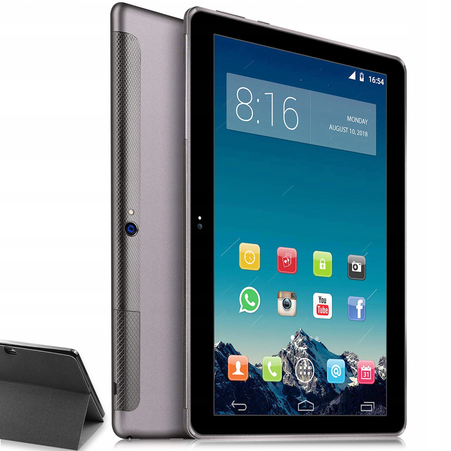Tablet 4G LTE 4GB+128GB android10.0 10'' 1920*1200