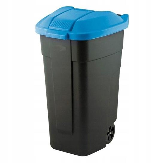 CURVER kôš na triedenie odpadu 110L PAPIER