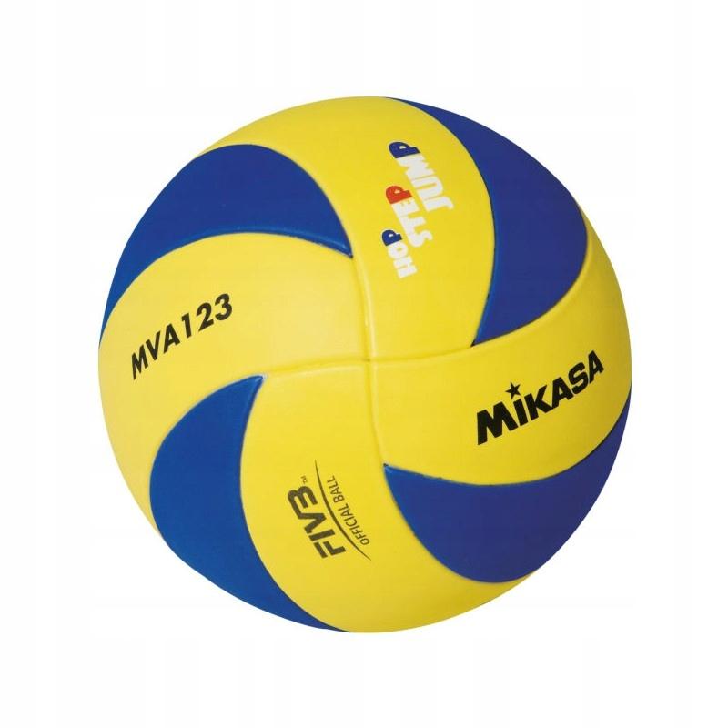 Piłka для siatkówki siatkowa MIKASA MVA 123 roz5