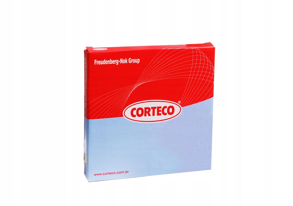 герметик 85x105x11 corteco 20027584 021103051c