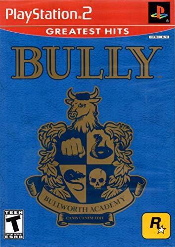 Bully-Akčná hra od Rockstar Games Nový Film PS2