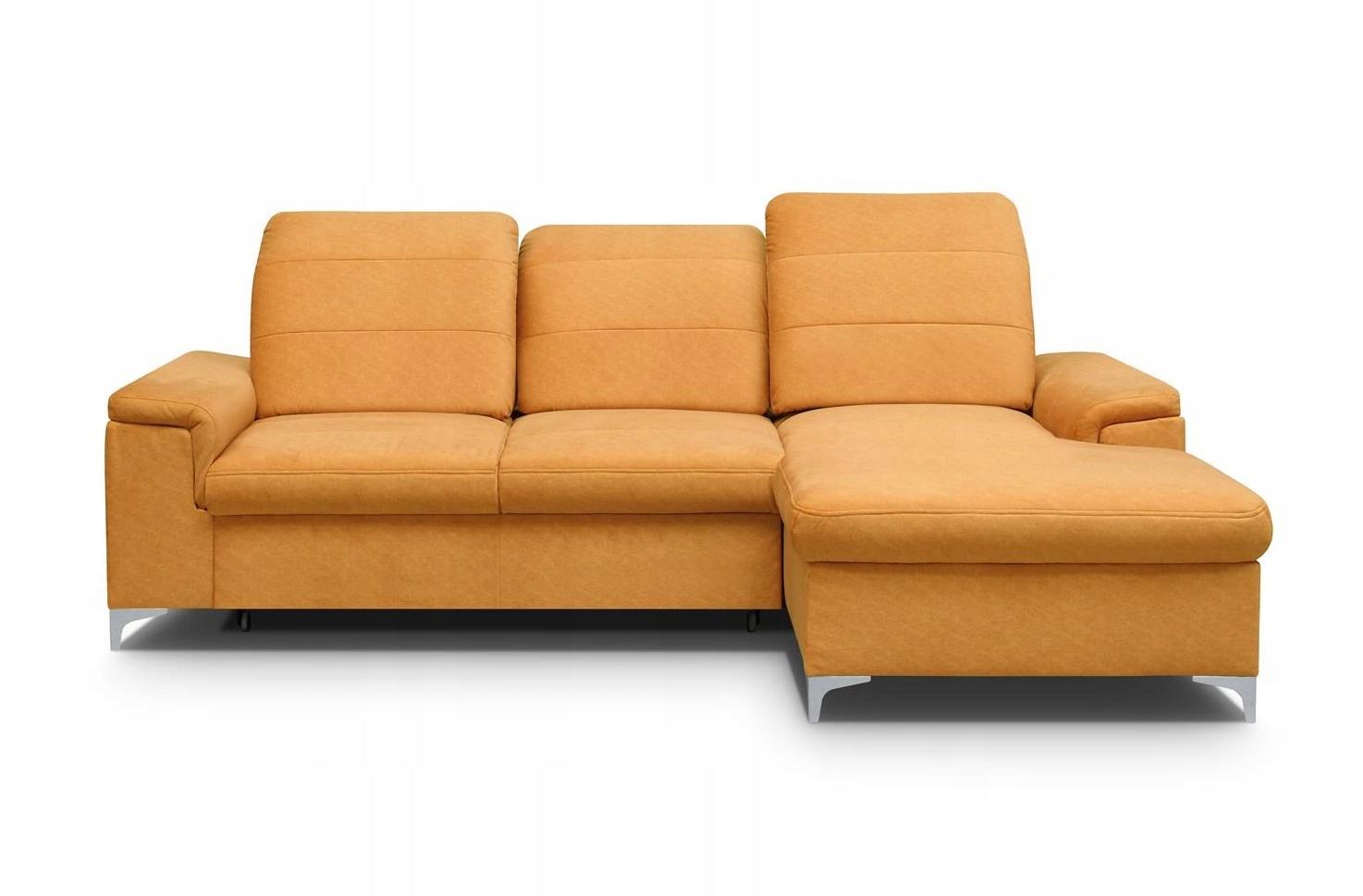 Bergamo Mini Ecke in einem modernen Stil. Die Tiefe der Möbel beträgt 187 cm