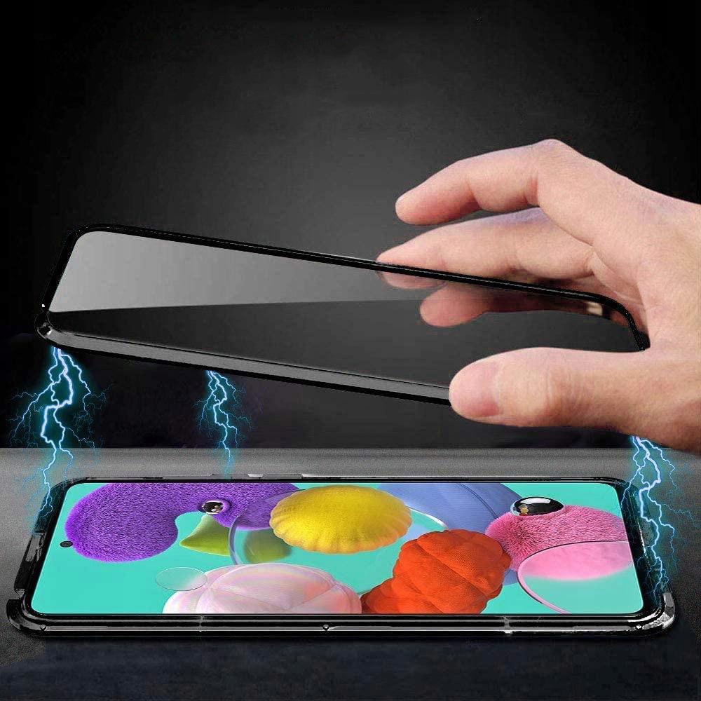 Etui Magnetic 360° do Samsung Galaxy S20 FE Dedykowany model Samsung Galaxy S20 FE