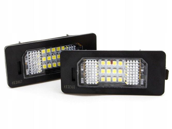 подсветка led к bmw e90 e91 e60 e61 x5 x6 e39, фото