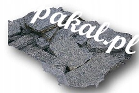 Płytki granitowe nieregularne -(poligonalne)-kolor