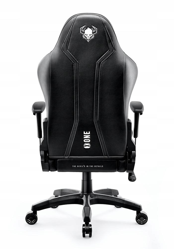 ИГРОВОЙ СТУЛ ДЛЯ ИГРОВОГО стола DIABLO X-ONE XL Максимальная высота сиденья 61 см
