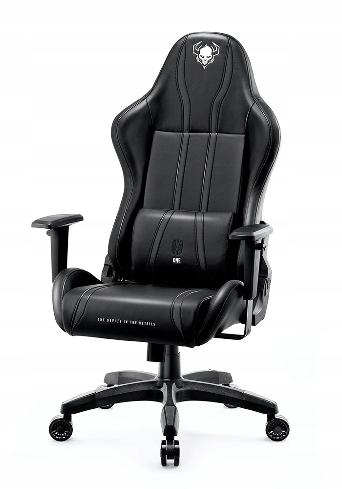 ИГРОВОЙ СТУЛ ДЛЯ ИГРОВОГО стола DIABLO X-ONE XL Ширина мебели 74 см.