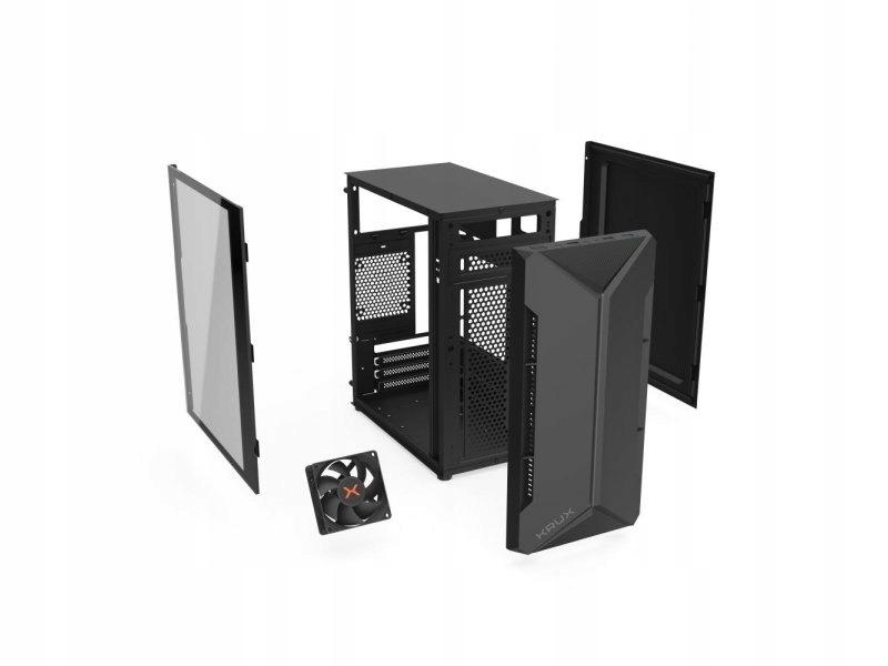 ZESTAW DO GIER I5 8GB 1TB GTX 1050Ti Monitor 24LED Model procesora i5 2400
