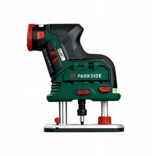 Маршрутизатор Parkside POFA 12 A1