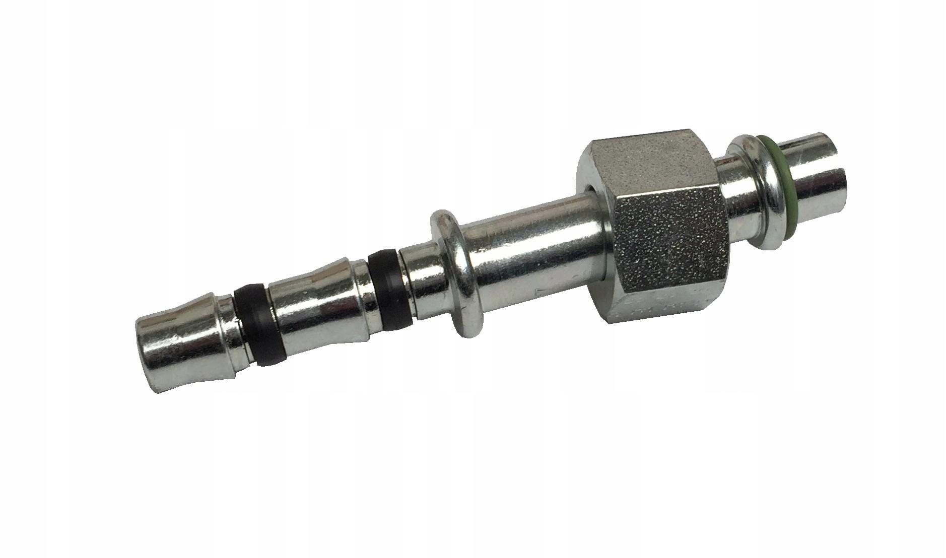 разъем наконечник g8 на шланг sr10mm гайка 22