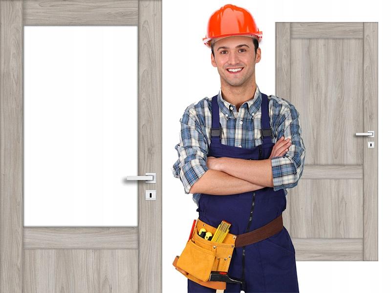 Vnútorné dvere panel PERFECTDOOR RETRO KVALITY