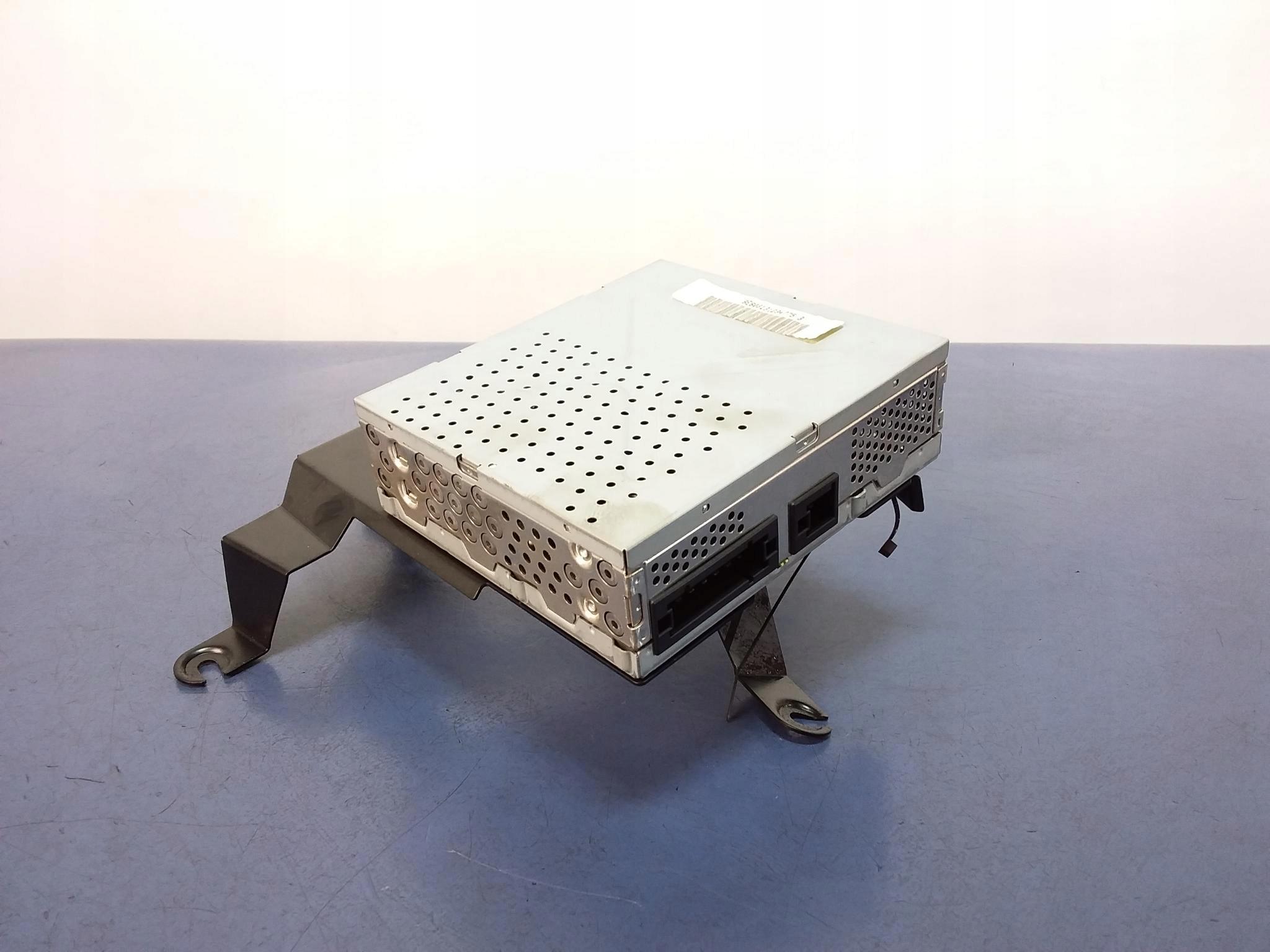 mercedes e w211 усилитель радио тюнер