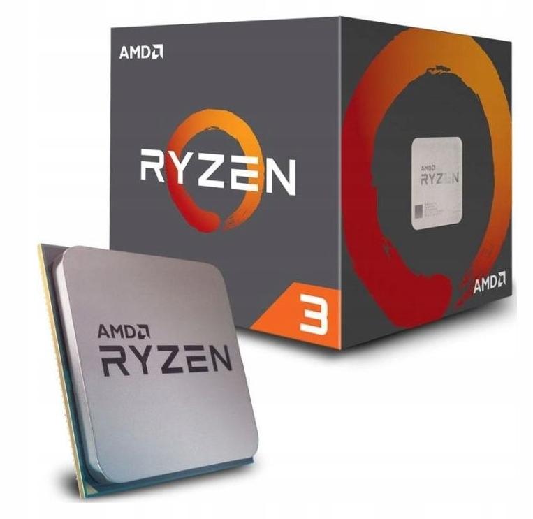 Купить Процессор AMD Ryzen 3 1200 AF 4 x 3,4 ГГц на Otpravka - цены и фото - доставка из Польши и стран Европы в Украину.