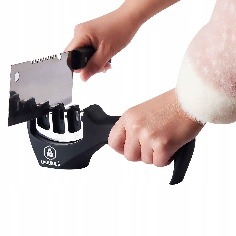 Profesjonalna ostrzałka do noży diamentow LAGUIOLE