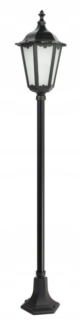 Stojacia lampa RETRO CLASSIC - K 5002/1 - SU-MA