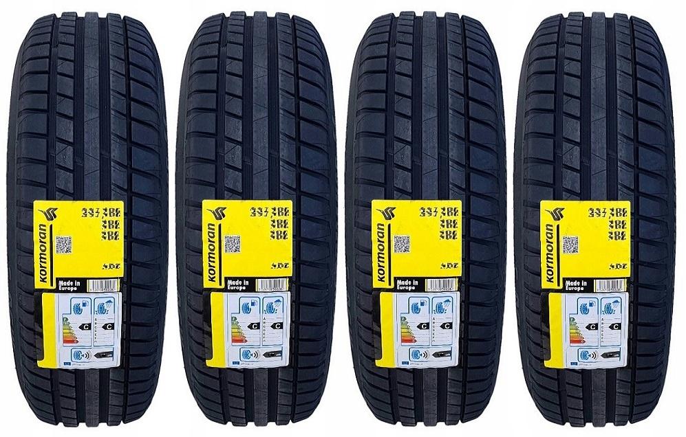 4x 185/65 R15 NOWE letnie ORYGINAŁ grupa Michelin