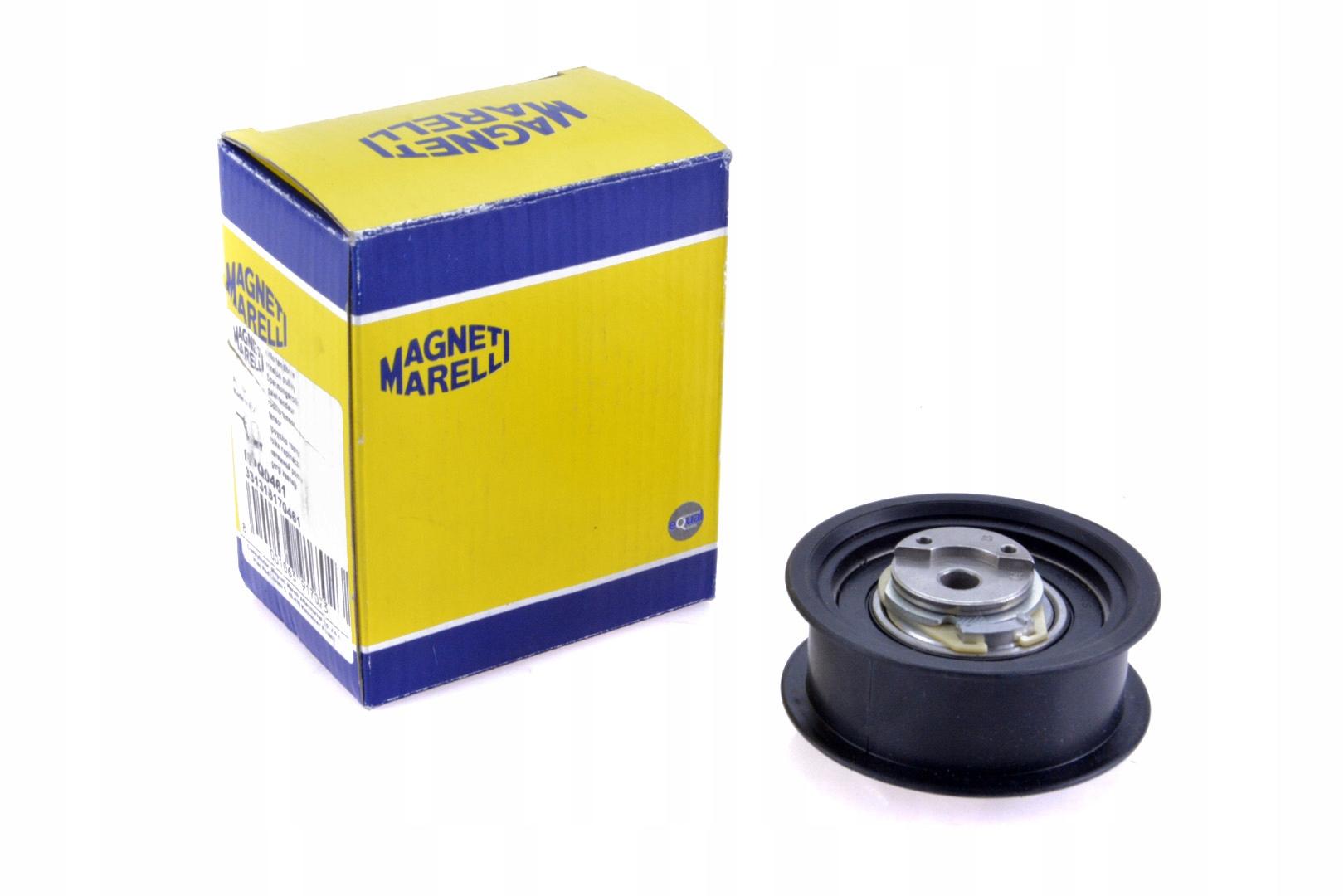magneti рулон натяжитель панели грм 19tdi sdi