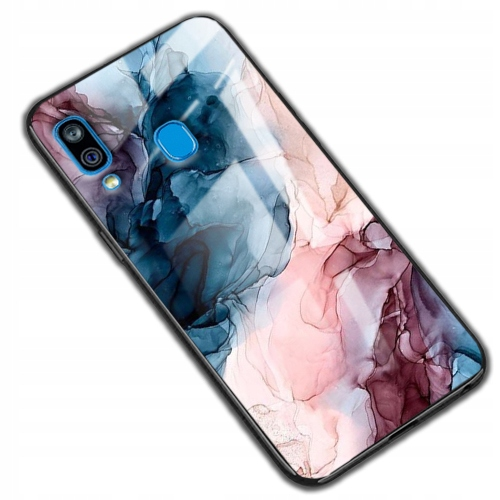 150 wzorów Etui Szklane do Samsung Galaxy A40