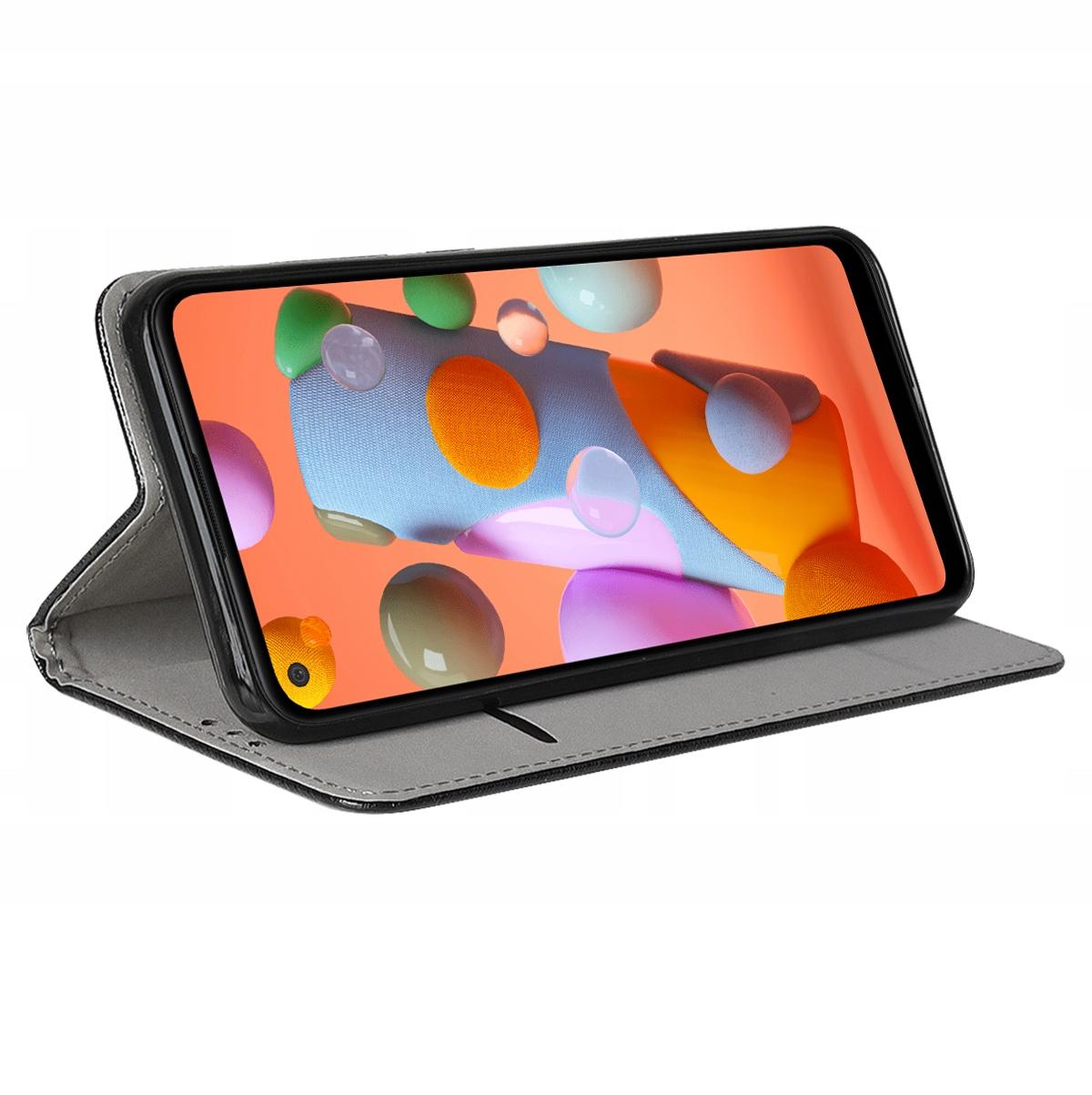 Etui do Motorola Moto G9 Plus Case Magnet + Szkło Producent inny