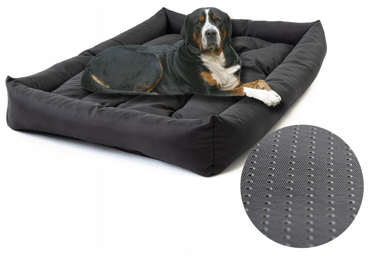 Кровать для собаки, диван 120х90 ВОДОСТОЙЧИВОСТЬ !!