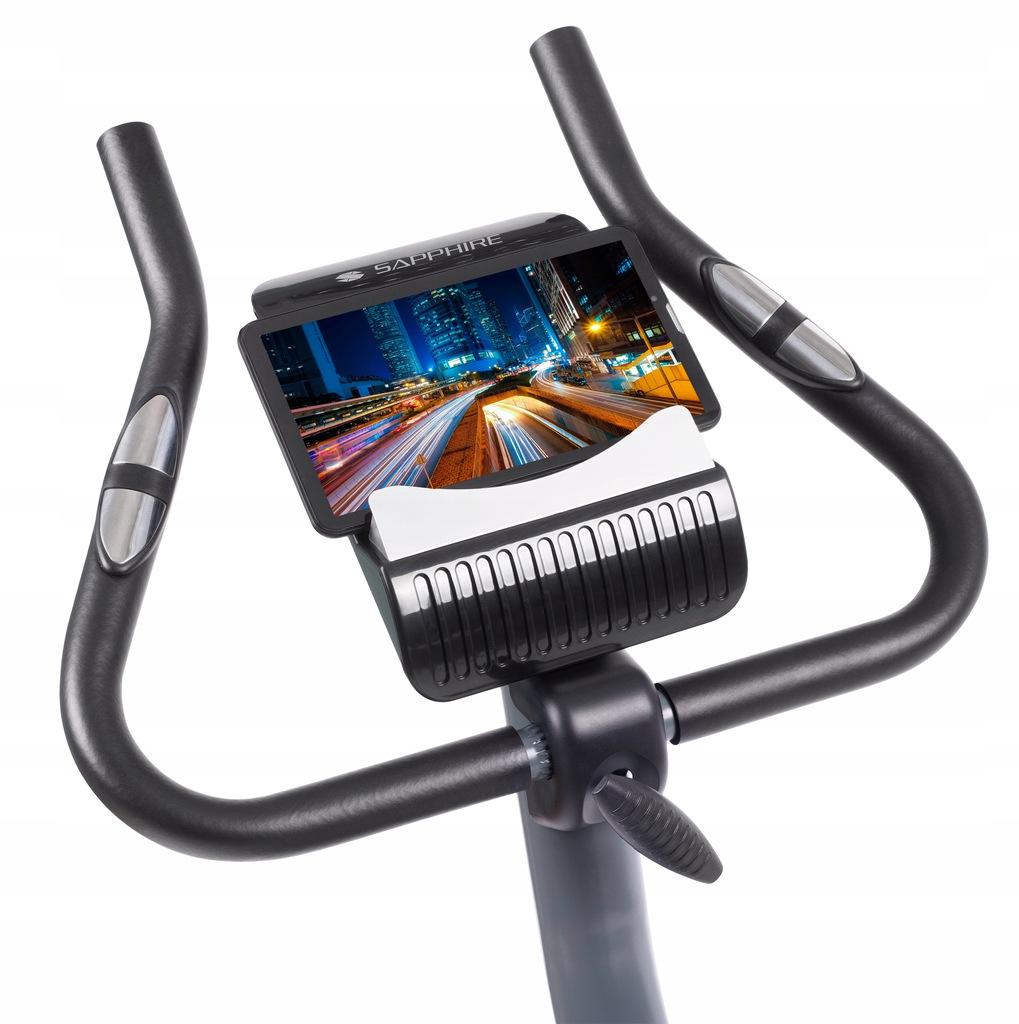 SG FLASH rower magnetyczny TRENINGOWY stacjonarny Maksymalna waga użytkownika 130 kg