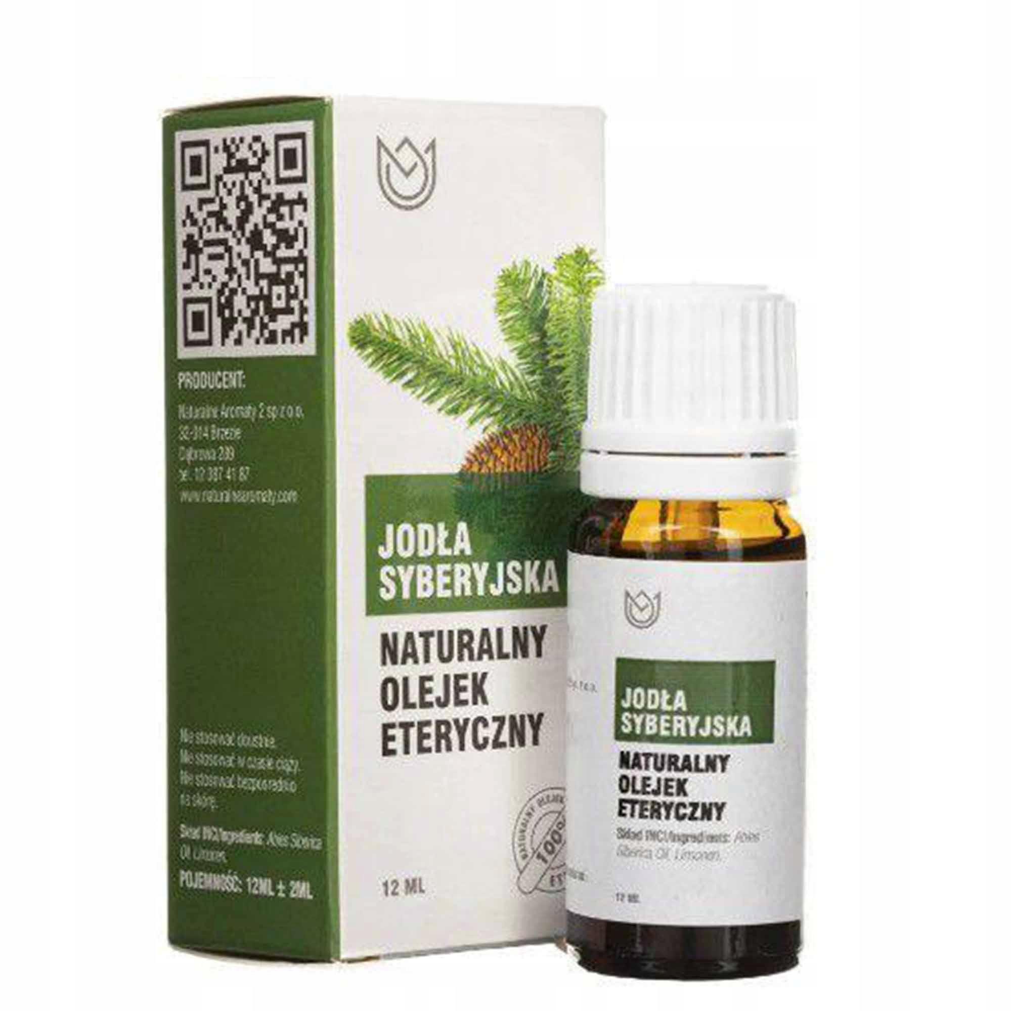 NATURALNE OLEJKI ETERYCZNE zestaw 9szt lecznicze Producent Naturalne Aromaty