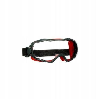 Очки для защиты от ультрафиолетовых лучей 3M, красные