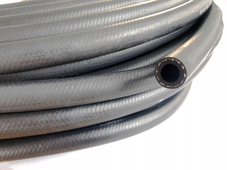 Шланг для топлива и масел 8мм - 20 бар бензин 2МПа