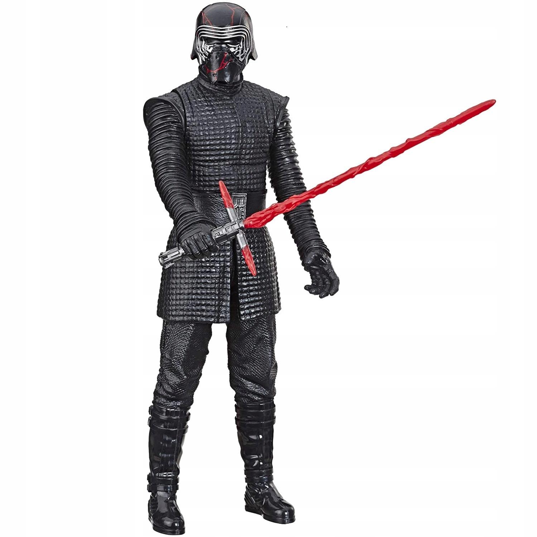 FIGURKA KYLO REN STAR WARS GWIEZDNE WOJNY 30 cm Seria Skywalker - Odrodzenie