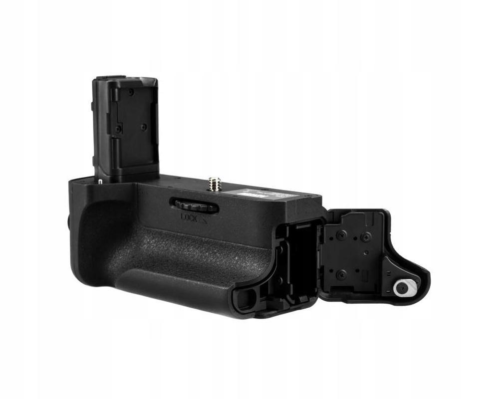 Uchopte batériu Newell do Sony A7II VG-C2EM