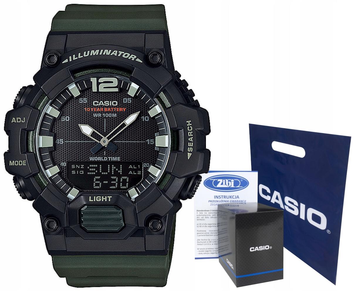 Casio HDC 700 1AVEF Zegarek Sklep ZEGAREK.NET